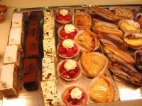 Des gâteaux classiques