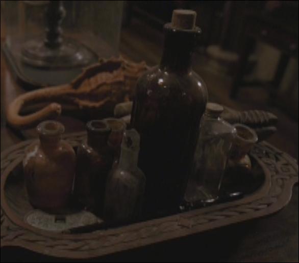 Severus Rogue a un rôle plus important dans  Harry Potter et le prisonnier d'Azkaban . Quel type de potion fabrique-t-il pour permettre à Remus Lupin de ne pas se transformer en loup-garou ?