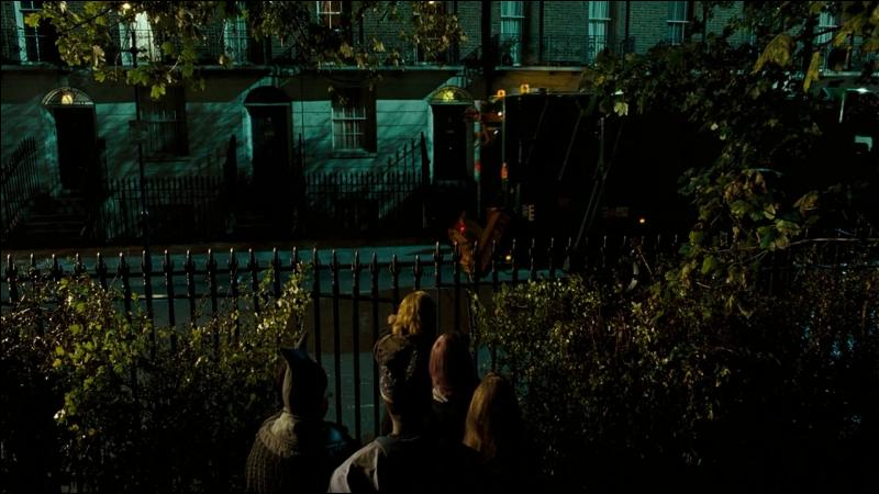 Toujours à la fin de l'année, Severus Rogue se voit confier une mission secrète par Albus Dumbledore. Quel organisation de défense contre le retour de Lord Voldemort comprend Severus Rogue parmi ses membres ?