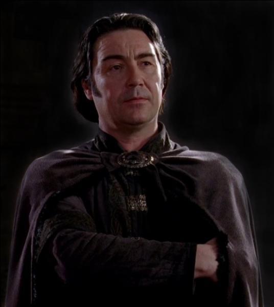 Agravain est-il un allié de Morgane ?
