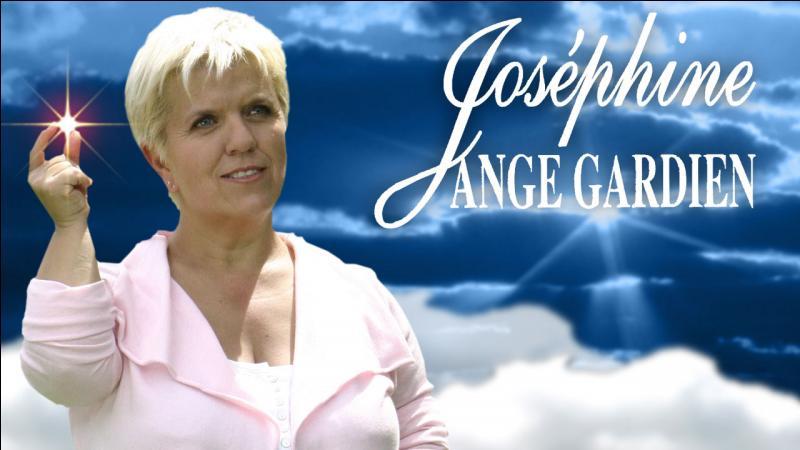 Qui incarne le rôle de Joséphine, ange gardien ?