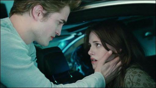 A qui appartenait la bague de fiançailles de Bella ?