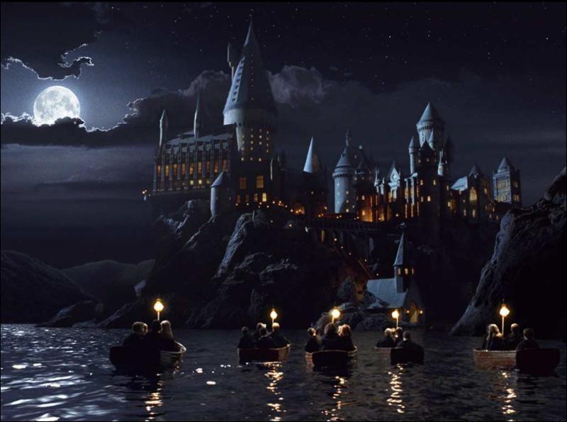 Selon la croyance commune, Poudlard aurait été fondée au Moyen-Âge par les plus grands sorciers que le monde de la magie ait jamais connu. Combien de sorciers et de sorcières ont-ils donc créé l'école de Poudlard ?