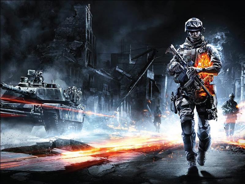Quelle est la date de sortie du jeu Battlefield 4 ?