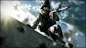 Combien y a-t-il de types d'armes dans Battlefield 4 ?