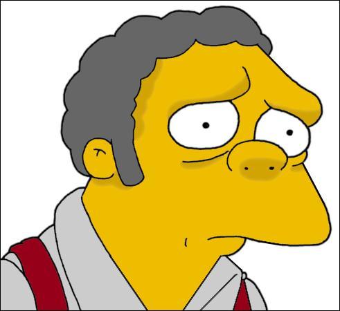 Qui est Moe ?