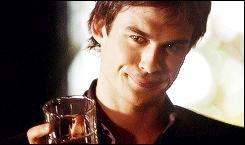 Dans quelle saga/série les vampires ne dorment pas et ont la peau très pâle ?