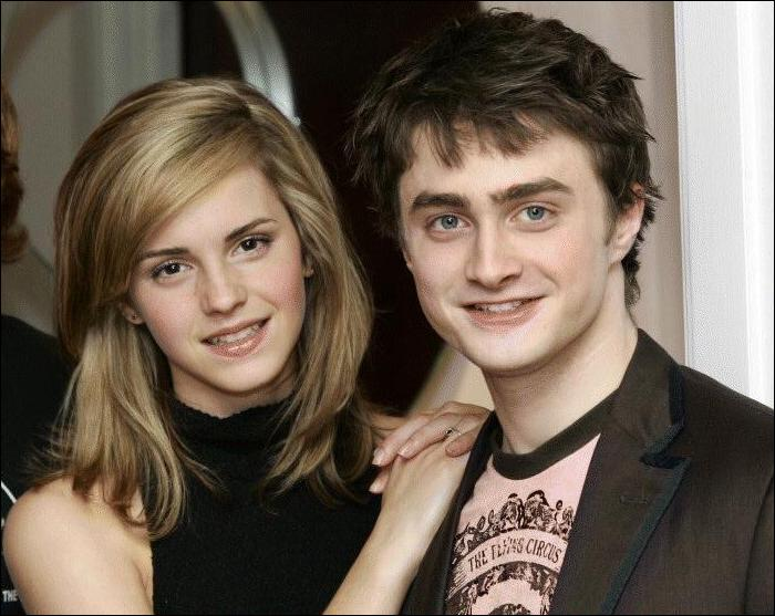 Quizz emma watson es tu s re de la conna tre quiz for Dans harry potter comment s appelle le directeur
