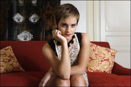 Quelle est la date de naissance d'Emma Watson ?
