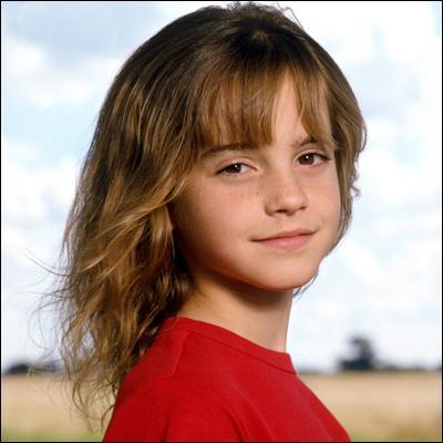 Combien d'auditions Emma doit-elle passer pour interpréter le rôle d'Hermione Granger dans Harry Potter ?