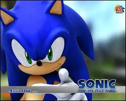En quelle année Sonic a-t-il fait son apparition ?