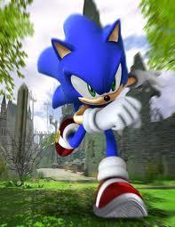 10 questions sur : Sonic