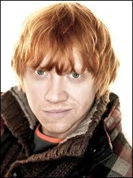 Comment Ron a-t-il passé son permis de conduire  moldus  ?