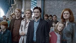 Harry Potter : 19 ans plus tard
