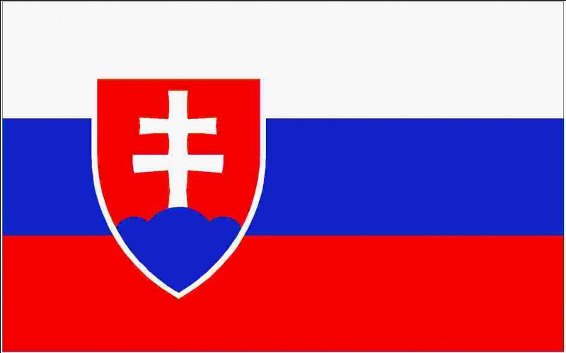 1er janvier 1993 : la dissolution de la Tchécoslovaquie provoque l'indépendance de deux pays. Lesquels ?