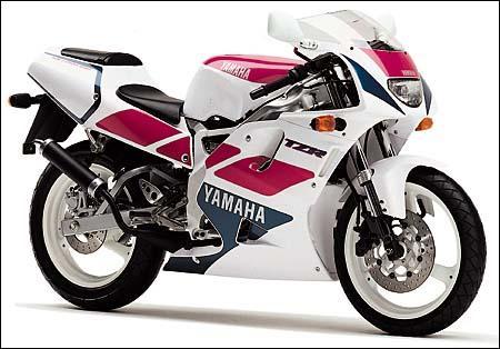De quelle cylindrée est cette moto ?