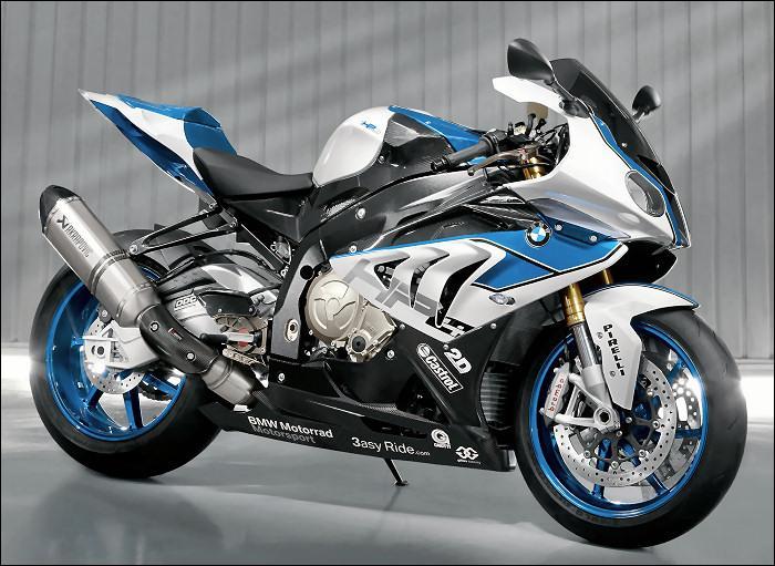 Quelle est la moto la plus puissante ?