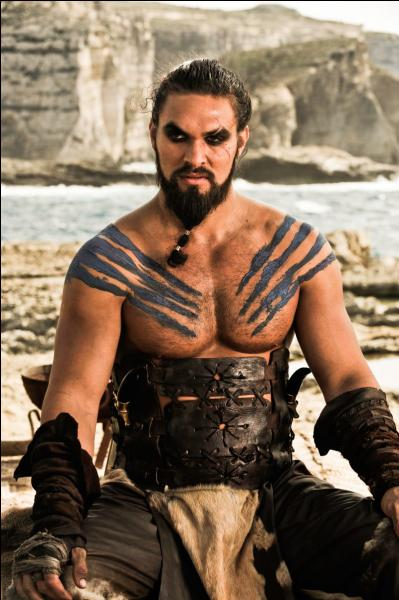 Qui a été l'épouse de Khal Drogo ?