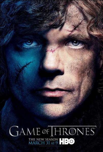 Quelle est la particularité de Tyrion Lannister ?
