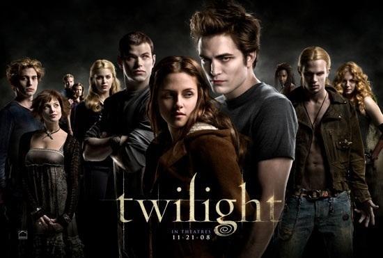 Twilight : chapitre 3