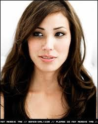 Comment s'appelle l'actrice qui joue Angela Montenegro ?