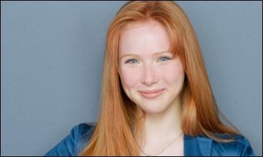 Interprétée par Molly Quinn, elle est la fille du héros mais qui est-ce ?