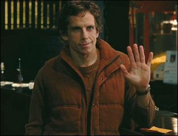 De quel film cette image de Ben Stiller est-elle tirée ?