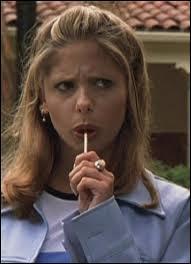 A partir de quel âge Buffy a-t-elle appris qu'elle était la tueuse ?