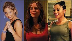 Quand Buffy s'est tué la première fois, à quelle tueuse Buffy a-t-elle donné la vie ?