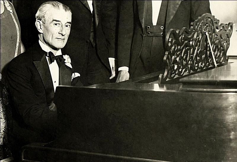 1er janvier 1942 : malgré la guerre, création à Paris d'un ballet sur une musique de Maurice Ravel et une chorégraphie de Serge Lifar. C'était :
