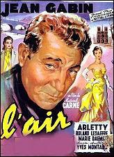 Complétez le titre de ce film de Marcel Carné ?