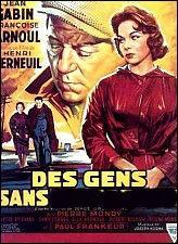 Complétez le titre de ce film d'Henri Verneuil :