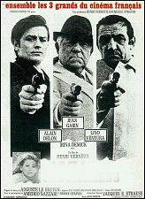 Quel est le titre de ce film d'Henri Verneuil ?