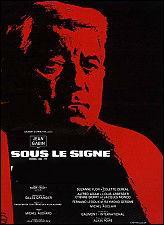 Complétez le titre de ce film  Sous le signe ...   :