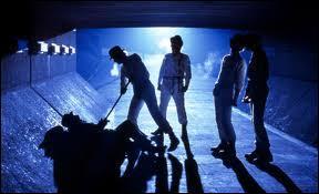 Le film de Stanley Kubrick est adapté d'un roman, quel en est l'auteur ?