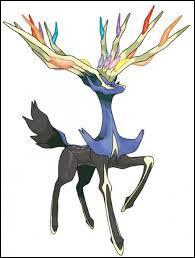Dans quelle région trouve-t-on ce Pokémon légendaire ?