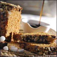 Il n'est point de roi qui, lors de son sacre, n'en ait reçu en cadeau . Quelle cette pâtisserie fondante dont la renommée est fort ancienne. Très typé, ce ---------- à l'ancienne réveille toutes les saveurs d'antan. Le goût légèrement anisé est délicatement relevé par les délicieuses perles de sucre caramélisées à la cuisson.