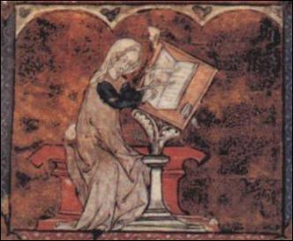 Il arriva, et peut bien être, / Que par-devant une fenêtre / Qui en une réserve était, / Vola un corbeau. Il voyait / Des fromages qui s'y trouvaient / Et sur une claie ils gisaient. Qui en est l'auteur, 1160-1210 ?