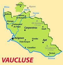 le-vaucluse