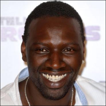 Comment s'appelle Omar Sy ?