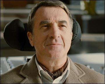 Comment s'appelle François Cluzet dans le film ?