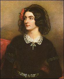 Lola Montes qui fut la maîtresse du roi de Bavière était espagnole.