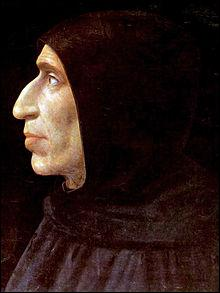 Jérôme Savonarole était un cardinal.