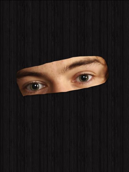 A qui est cette paire d'yeux qui nous font souvent craquer ?