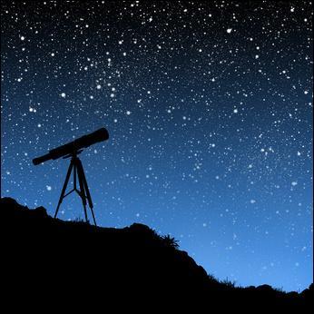 Les étoiles que l'on observe dans le ciel, une belle nuit d'été, sont immobiles. Ceci est normal, elles brillent éternellement.