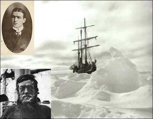 Cet explorateur se retrouva scellé dans les glaces alors qu'il cherchait à atteindre l'Antarctique à bord du vaisseau l'Endurance, en 1915. Qui est-il ?