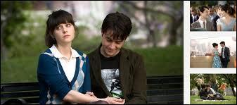De quel film vient ce couple ?