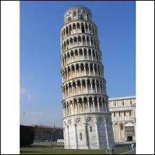 Dans quel pays se situe cette tour ?