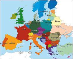 Quel est le plus petit pays d'Europe ?