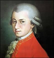 Dans quel pays est né Mozart ?